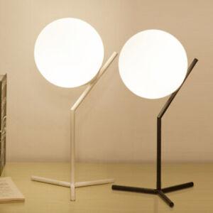 Moderne Lampe De Bureau Table De Chevet Luminaire Nuit Lumiere
