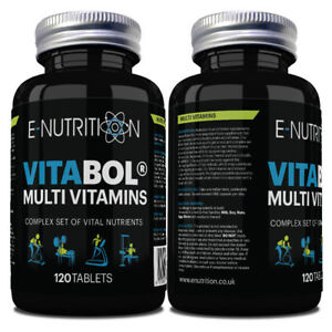 VITABOL-120-TABLETS-MULTI-VITAMINS-AND-MINERALS-FOR-MEN-AND-WOMEN-HIGH-STRENGTH