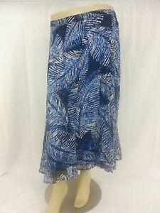 11e4f25c4820f NWT Women s X - 3X CJ Banks Plus Size Floral Print Skirts Assorted ...