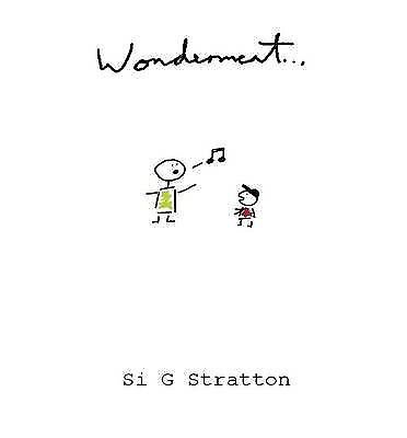 Wonderment, Simon Stratton, Used; Good Book