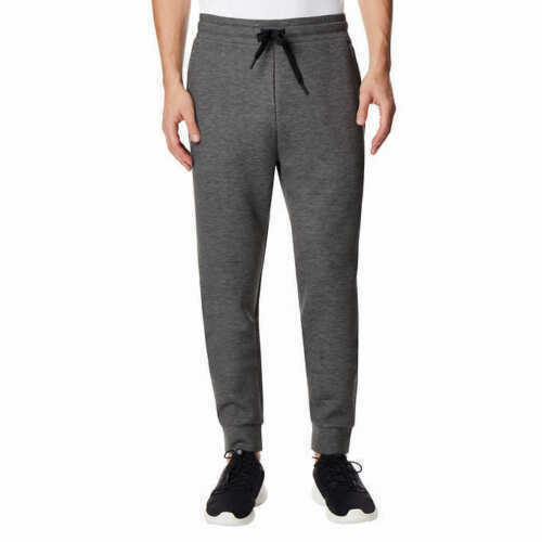 Hommes étanche 32 Degrés Soft Tech Polaire Pantalon De Survêtement S M L XL