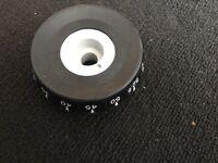 Bowflex Selecttech 552 Series 2 Replacement Part - Dial/