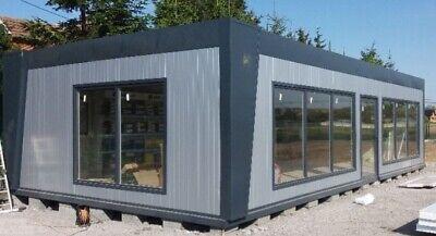 Frisk Find Beboelses Pavillon på DBA - køb og salg af nyt og brugt CH-14