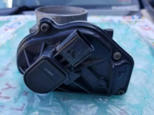 05-06-07 FORD 500 FIVE HUNDRED FREESTYLE MERCURY MONTEGO THROTTLE BODY TB OEM