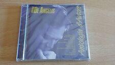 EDOARDO DE ANGELIS - ANTOLOGIA D'AUTORE - CD SIGILLATO (SEALED)