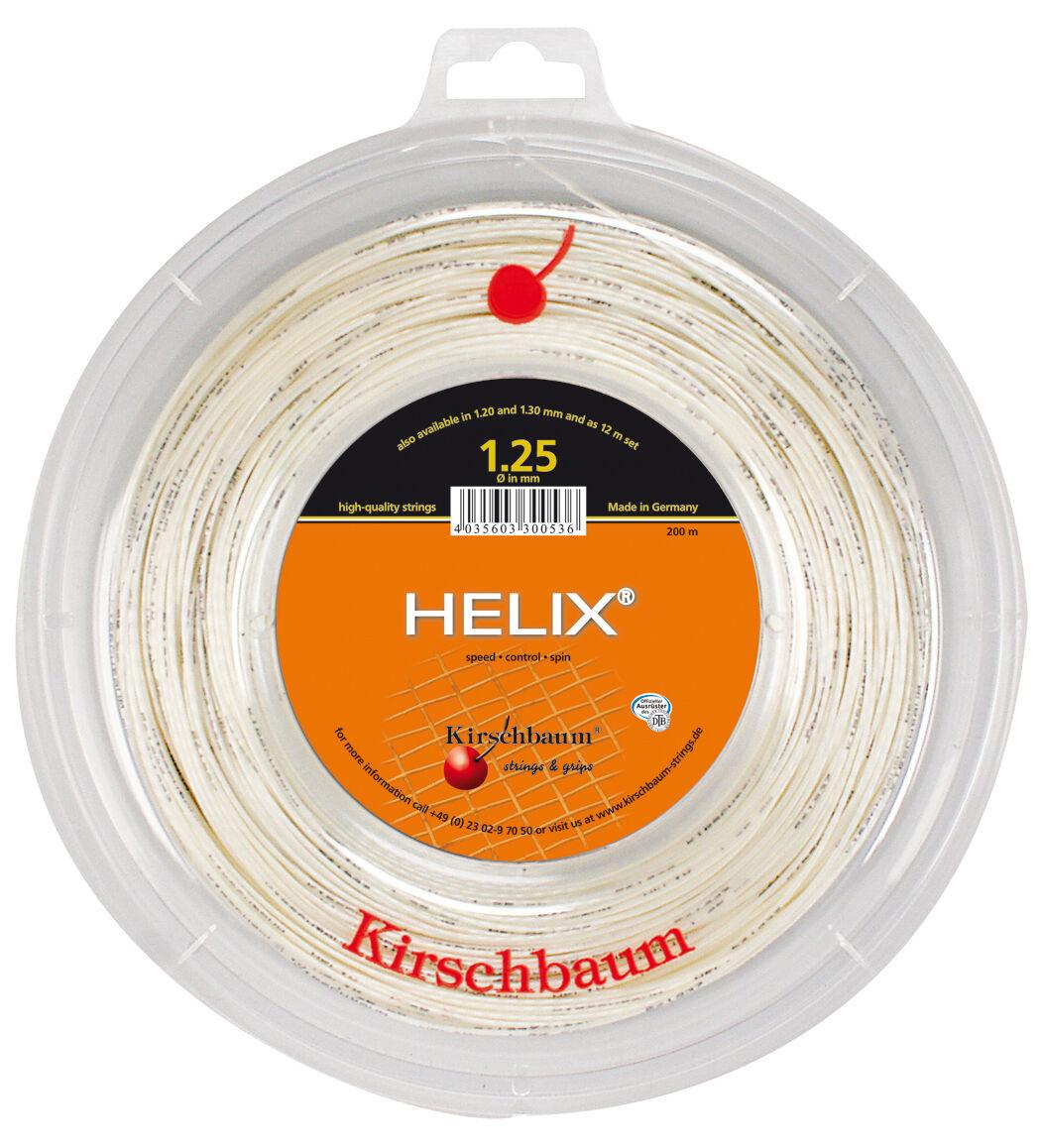 Kirschbaum Kirschbaum Kirschbaum HELIX - 200 Meter Rolle 453526