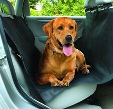 IMPERMEABILE Protettivo Posteriore Seggiolino Auto per Cane Animale Domestico COVER Heavy Duty di alta qualità