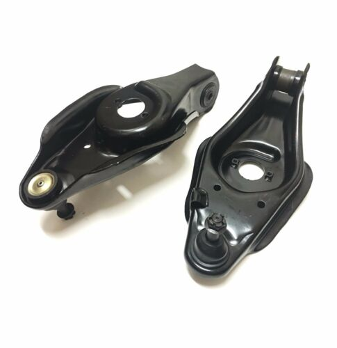 2 Pieces Suspension Kit For Dodge Plymouth Lower Front Control Arms