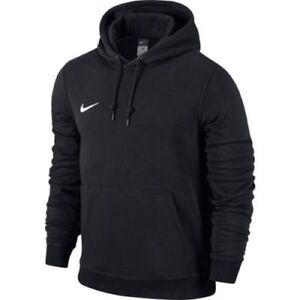 Nike-Team-Club-Football-Hoody-Hoodie-Hommes-Capuche-Sweatshirt-658498-010