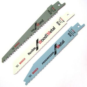 Bosch-3-WOOD-METAL-Cutting-KEO-Florabest-Blades-Set-for-Cordless-Garden-Saw