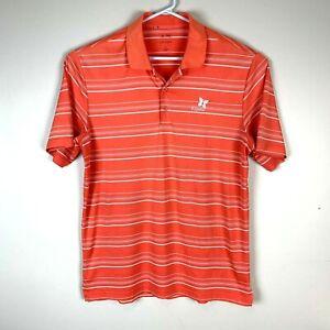 Adidas-Golf-Polo-Shirt-Size-Men-039-s-Medium-039-Kapalua-039
