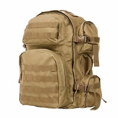 VISM by NcSTAR TACTICAL BACKPACK/TAN - s l1600