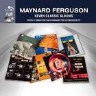 7 Classic Albums von Maynard Ferguson (2016)