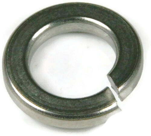 Stainless Steel Lock Washer 1//4 Qty 250