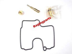 Carburetor Repair Kit (2 Kits) Hyosung GT650 GT650R GT650