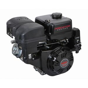PREDATOR-ENGINE-13-HP-420cc-OHV-Horizontal-Shaft-Gas-Engine-EPA