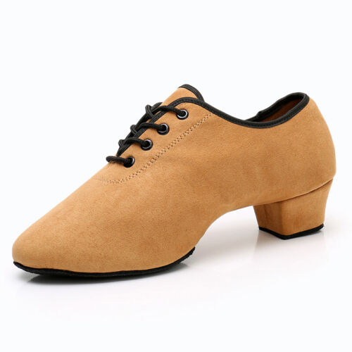 Modern Dance Shoes Soft Sole Unisex Ballroom//Latin//Jazz//Tango For Men//Women