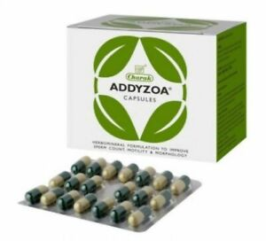 ADDYZOA - BEST SELLER ORGASM INCREASE SPERM SEMEN VOLUME