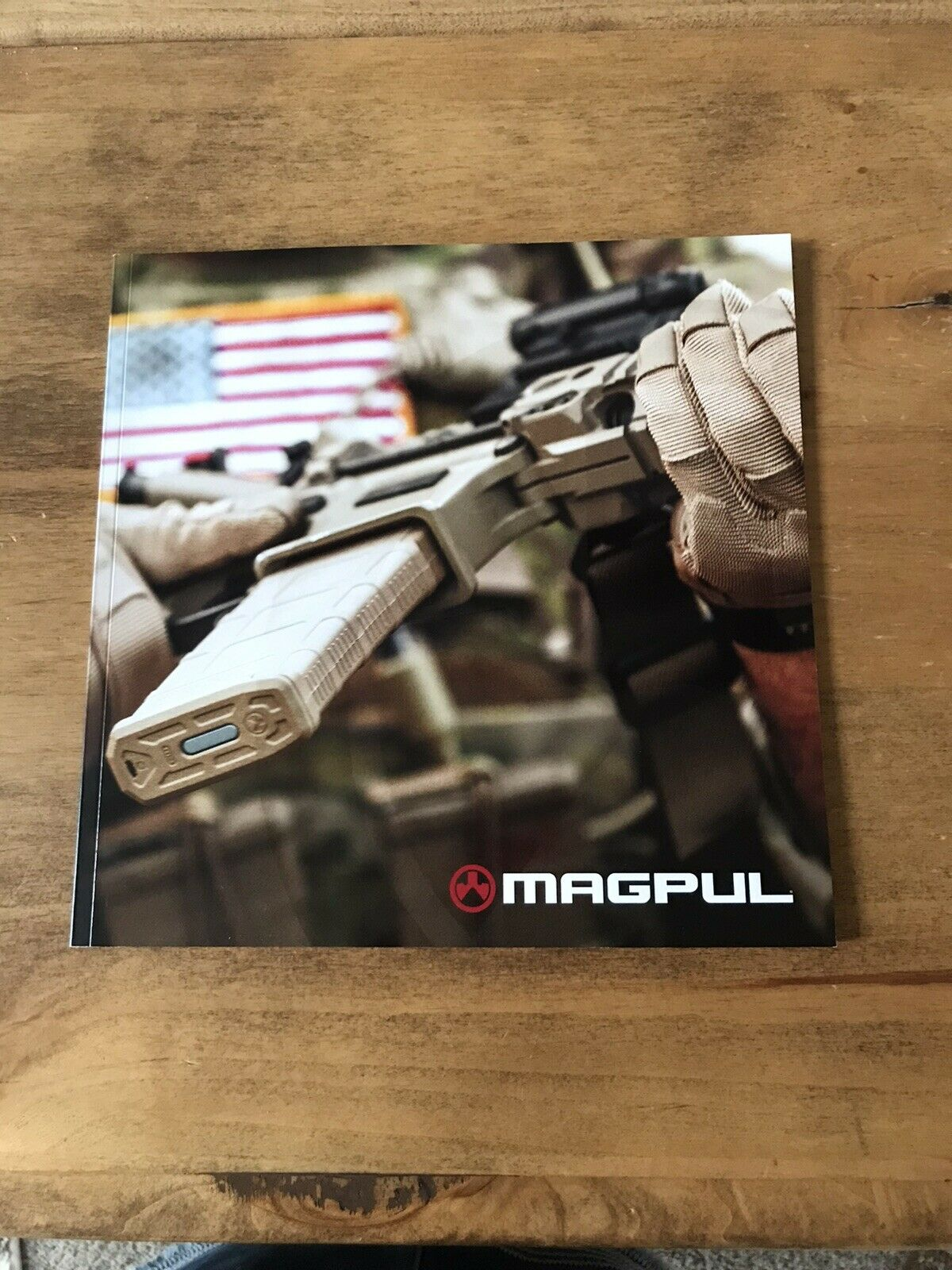 Magpul 2020 Product Catalog Shot Show Vegas