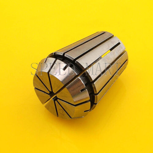 3.5mm ER25 Spring Collet Chuck Tool Bit Holder For CNC Milling Lathe Chuck NEW