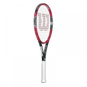 Wilson-Pro-Staff-97-ULS-Tennisschlaeger-besaitet-2015-NEU-UVP-229-95