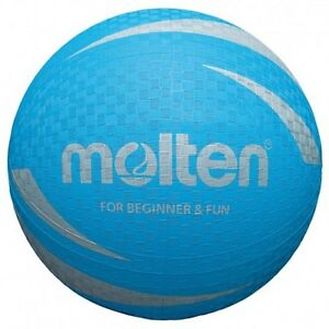 MOLTEN-Soft-Touch-Blu-Volley-BVF-Approvato-superficie-in-gomma