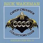 Bootleg Box Vol.2 von Rick Wakeman (2011)