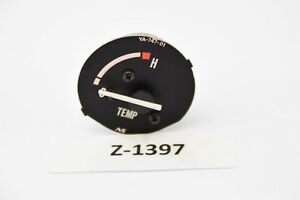 Yamaha-TDM-850-3VD-Temperaturanzeige
