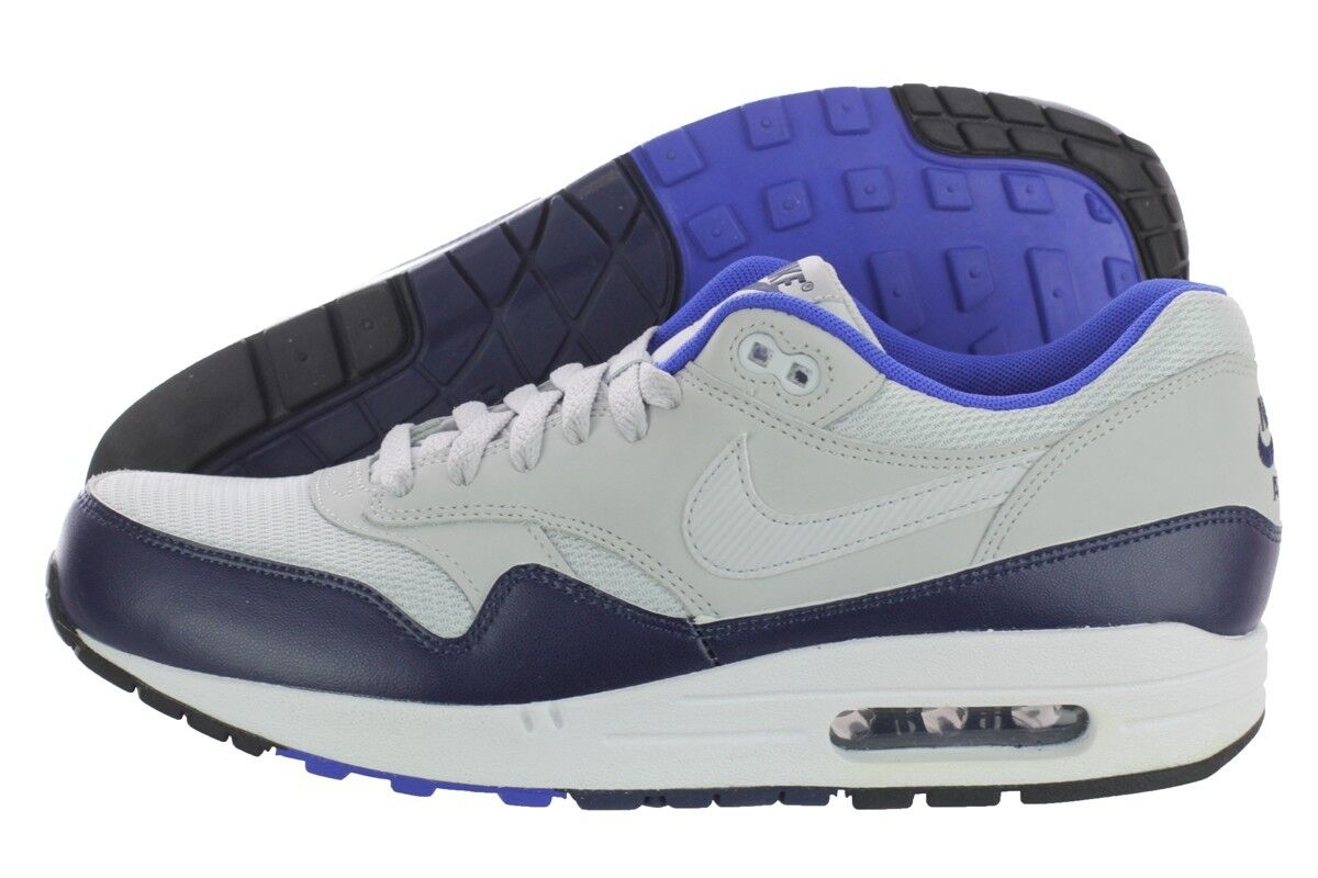 New   Nike Air Max 1 Essential Mens Trainers - 537383-600 (UK 6) New