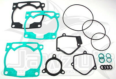 Wiseco W5270 Top End Gasket Kit