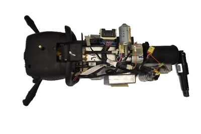 OEM 2009 2010 2011 Cadillac STS STS-V Steering Column ...