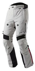 Pantaloni-rev-039-it-modello-Poseidon-GTX-argento-nero-standard-taglia-L