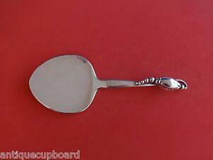 Birks Sterling Silver Small Serving Ladle - Tudor Royal