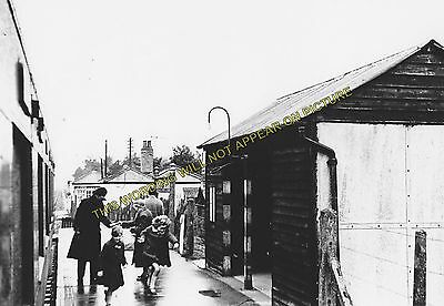 Ringwood West Moors Brockenhurst Line 5 Ashley Heath Railway Station Photo