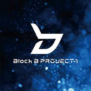 Block-B-PROJECT-1-CD-TYPE-BLUE-CD-DVD-SEALED