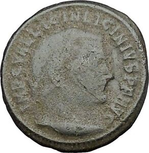 Licinius-I-Constantine-The-Great-enemy-Ancient-Roman-Coin-Jupiter-Cult-i50799