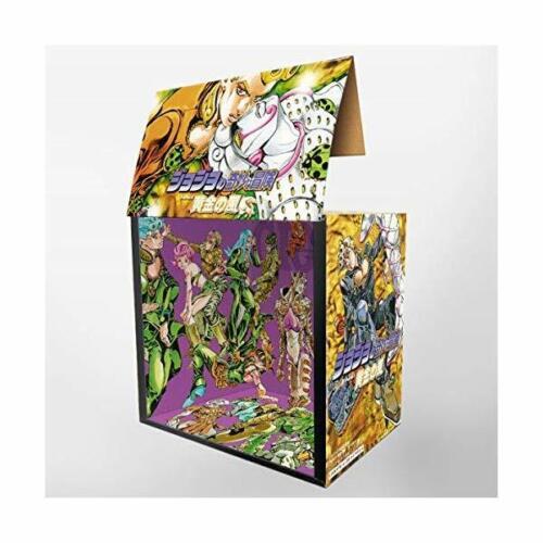JoJo/'s Bizarre Adventure VENTO AUREO Golden Wind #30-39 Manga with out Box