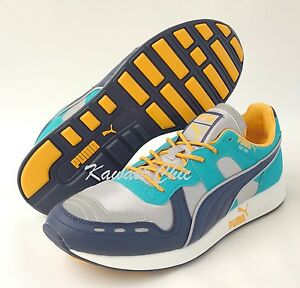 quality design c75b6 f6bf5 Blue 100 Caban Aw 511 Athletic Caliza Retro hombre Puma Rs zapatillas 10  qMVSzpUG