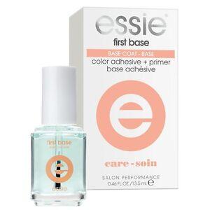 Essie-Nail-Polish-First-base-BaseBoat-FirstBase-0-46-oz-New-Base-Coat