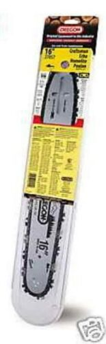 "Oregon Bar /& Chain Combo 105706 18/"" .325/"" pitch .063 gauge Stihl 024 026 028 029"