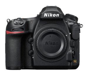 Nikon-D850-Digital-SLR-Camera-Body-45-7MP-4K-FX-format-BRAND-NEW