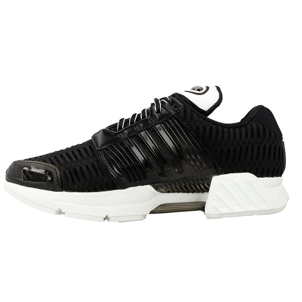 Adidas ORIGINALS CLIMA COOL TRAINERS Uomo BLACK RUNNING FITNESS FITNESS FITNESS GYM COMFY NEW 0b80a7