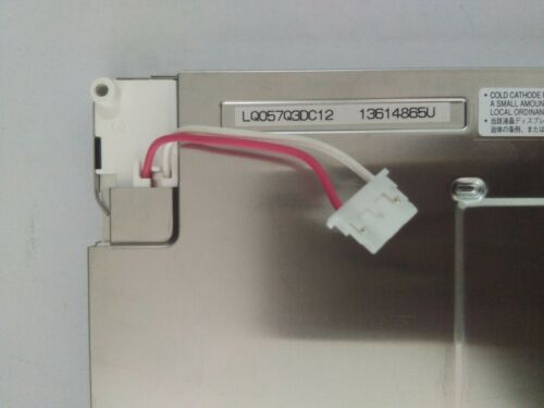 1PC SHARP LQ057Q3DC12 5.7INCH LCD PANEL Display