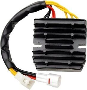 08-12 Ricks High Output Regulator Rectifier Suzuki GSX-R 1300 GSXR Hayabusa 2012