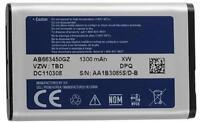 OEM AB663450GZ Original Battery for Samsung Convoy SCH-U640 Convoy II 2 SCH-U660