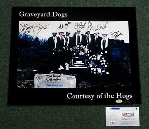 Redskins-GRAVEYARD-DOGS-Hogs-Signed-16x20-Photo-Grimm-Jacoby-May-Bostic-4