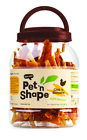 Pet 'n Shape All Natural Chik'n or Duck Skewers Dog Treats 2 Pounds Chicken