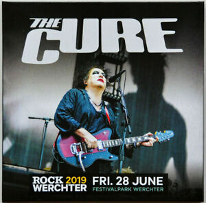 THE-CURE-ROCK-WERCHTER-2019-2CD-DIGISLEEVE-NEW-RELEASE-OCTOBER-2019