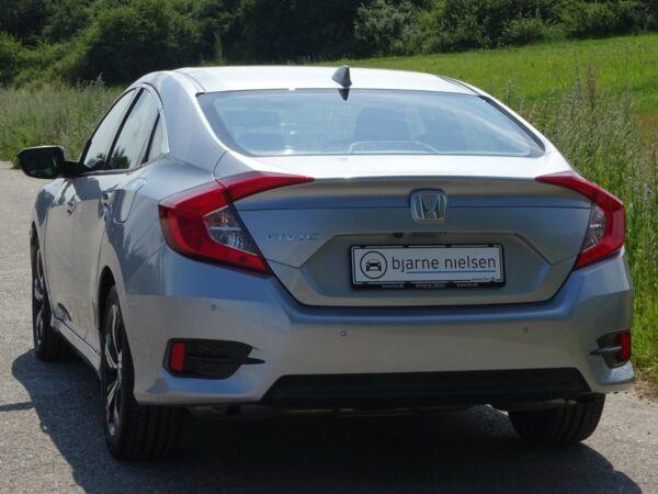 Honda Civic 1,5 VTEC Turbo Executive CVT - billede 3