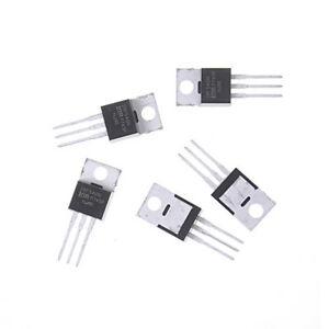 5Pcs-IRF540N-IRF540-TO-220-Power-MOSFET-IRF-100V-33A-Electronic-component-ZP